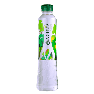 ACILIS by Spritzer - Still Artesian Bottled Water
