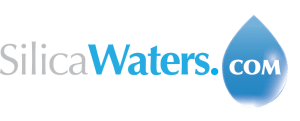 silica waters logo