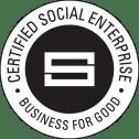 Certified Social Enterprise