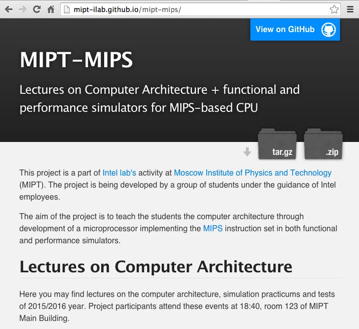 mipt_mips