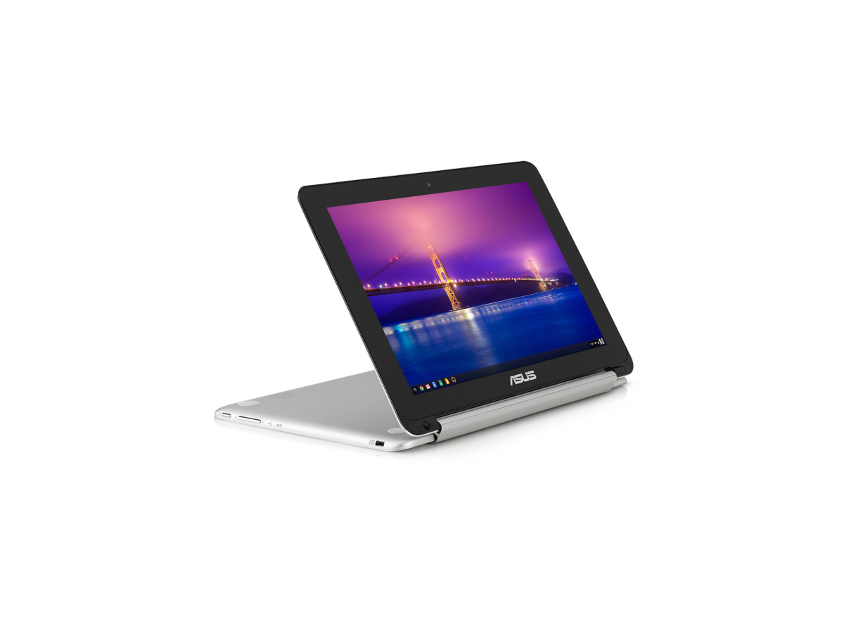 Asus Chromebook Flip (Bild: Asus Chromebook Flip (Bild: Google)