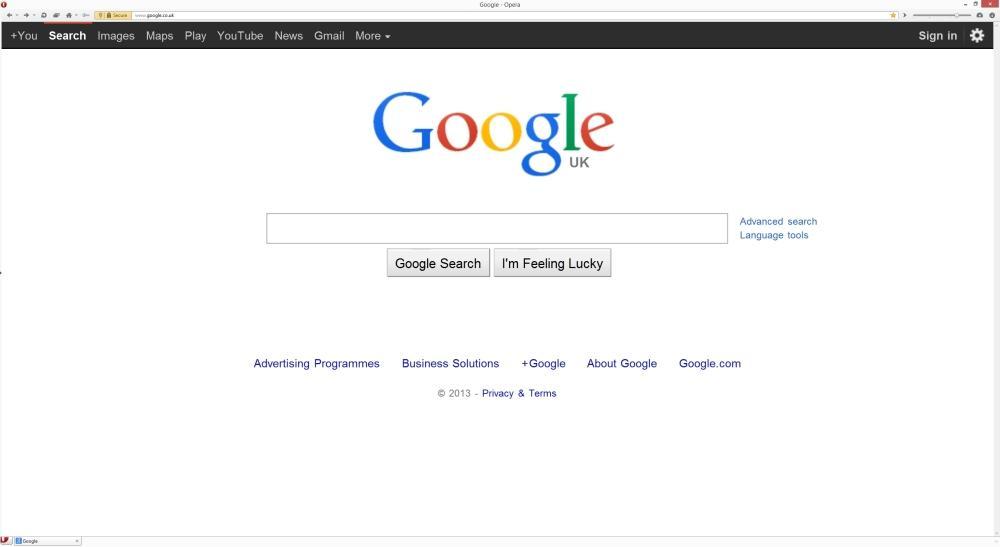 Navigateurs Google Force Les Utilisateurs La Mise Jour