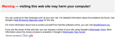 Gmail - Safer Links in Gmail