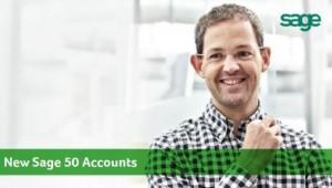 Sage 50 Accounts 2015