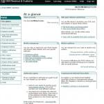 PAYe Online Webpage
