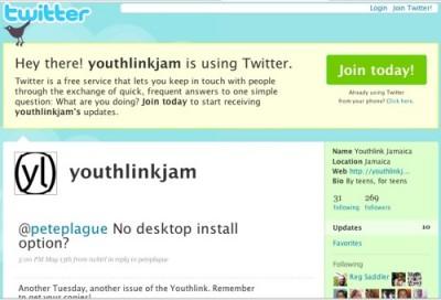 twitter.com/youthlinkjam