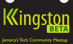 kingstonbetaJamaicastechcommunitymeetup