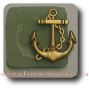 Beach And Sea Silicone Mould