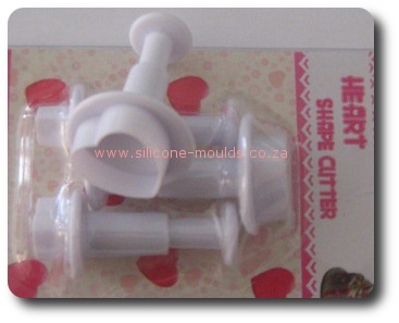 heart shape cutter