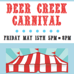 Deer Creek Elementary Carnival