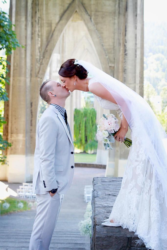Newbold Wedding