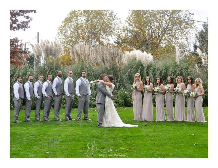 Bernards Bridal Party