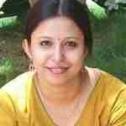 Srija  Ghoshal