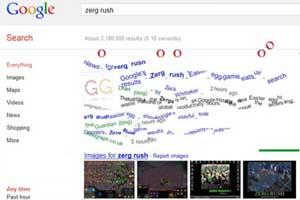 Zerg Rush : ehack