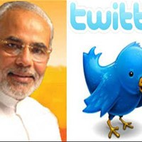 Half of #Narendra Modi's Twitter followers are fake, claims social media firm