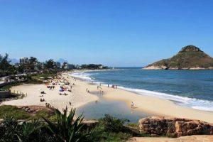 Macumba Beach