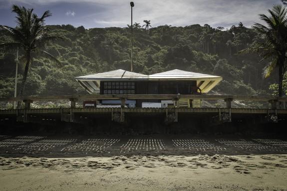 Recreio and Macumba Beach