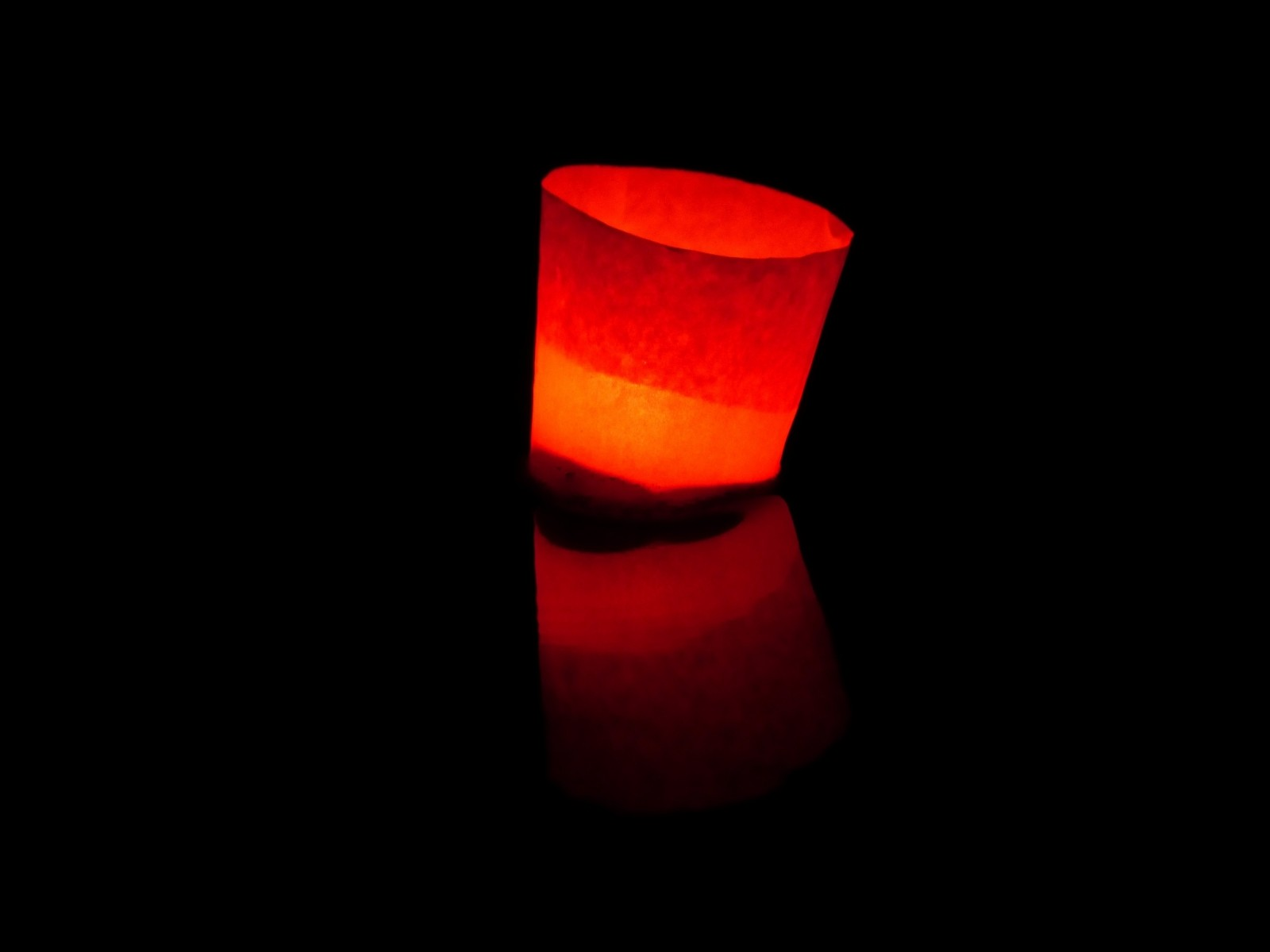candles - the power of love