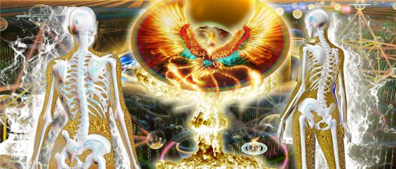New Dawn for The Ancient Solfeggio Frequencies