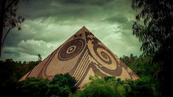 Pyramid Valley, Bangalore