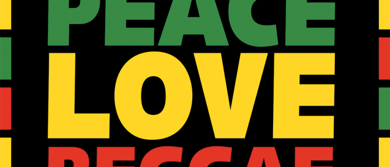Peace, Love, Reggae and the War for Your Mind