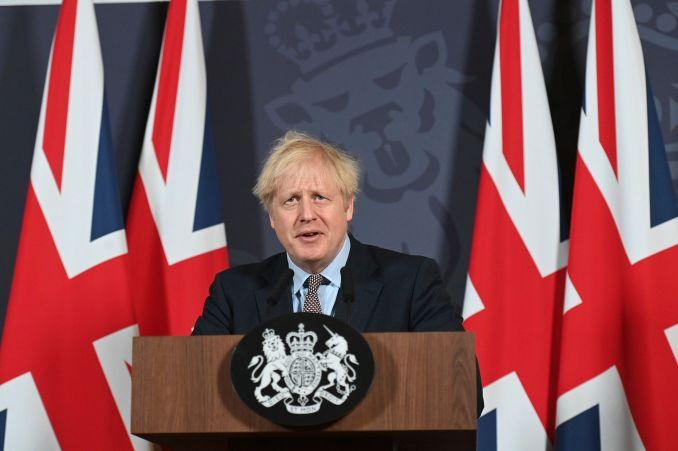 UK warns of bumpy post-Brexit despite deal