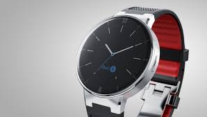 alcatel one touch smartwatch