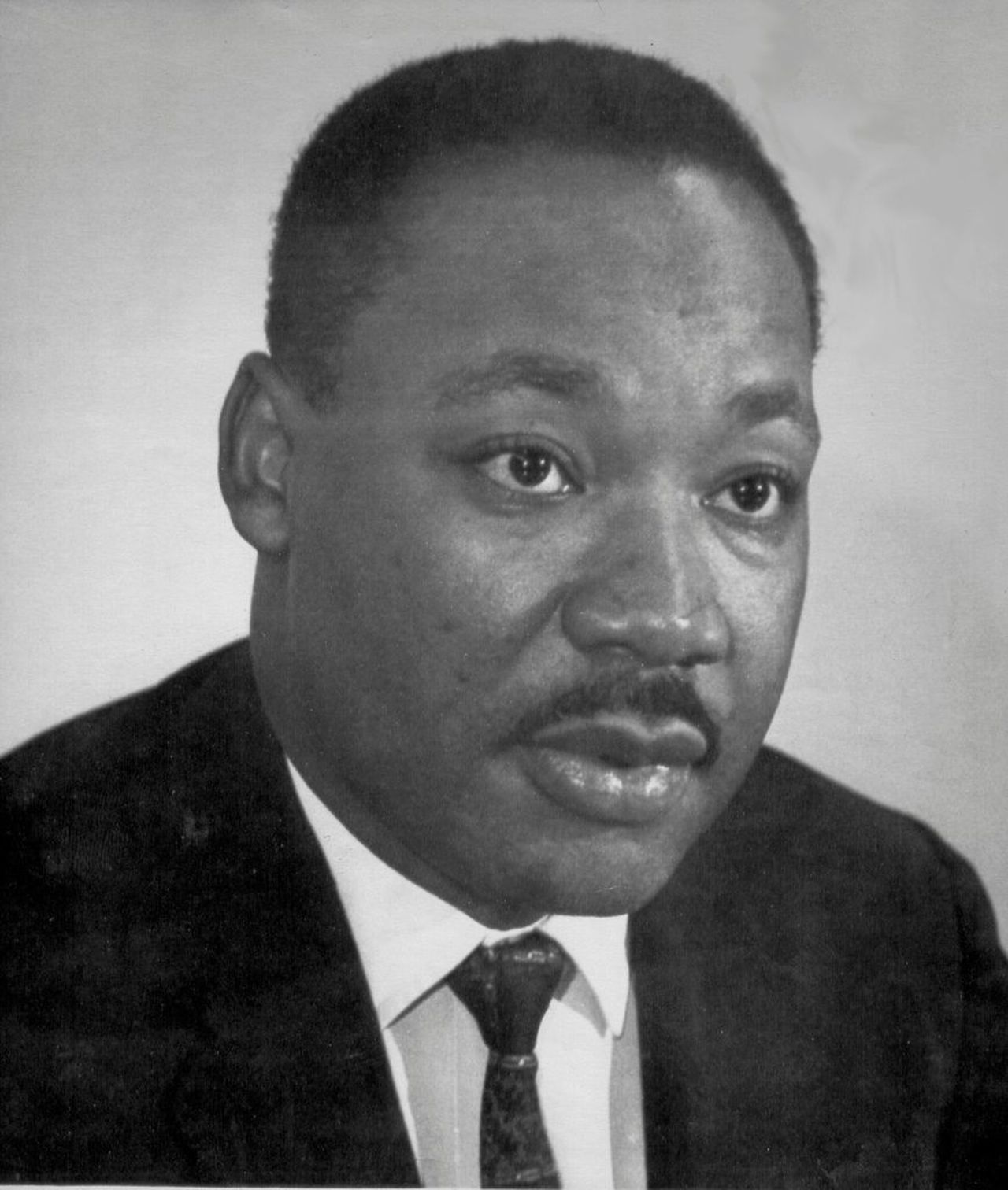 First Baptist Church To Host Rev Dr Martin Luther King