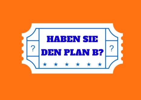 Gründen Plan B
