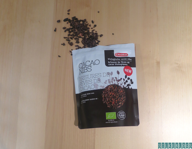 Kruidvat Superfoods Cacao Nibs