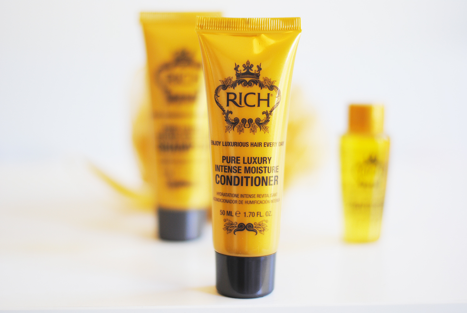 Rich Pure Luxury Make It Rich Giftset