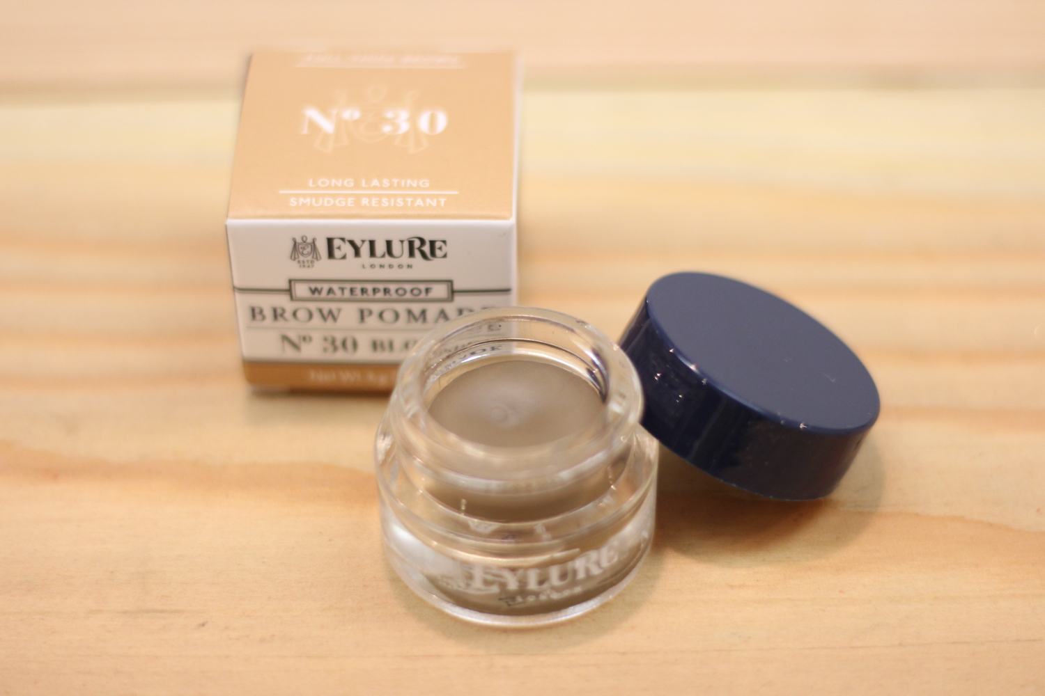 Eylure Brow Contour, Pomade & Amplifier