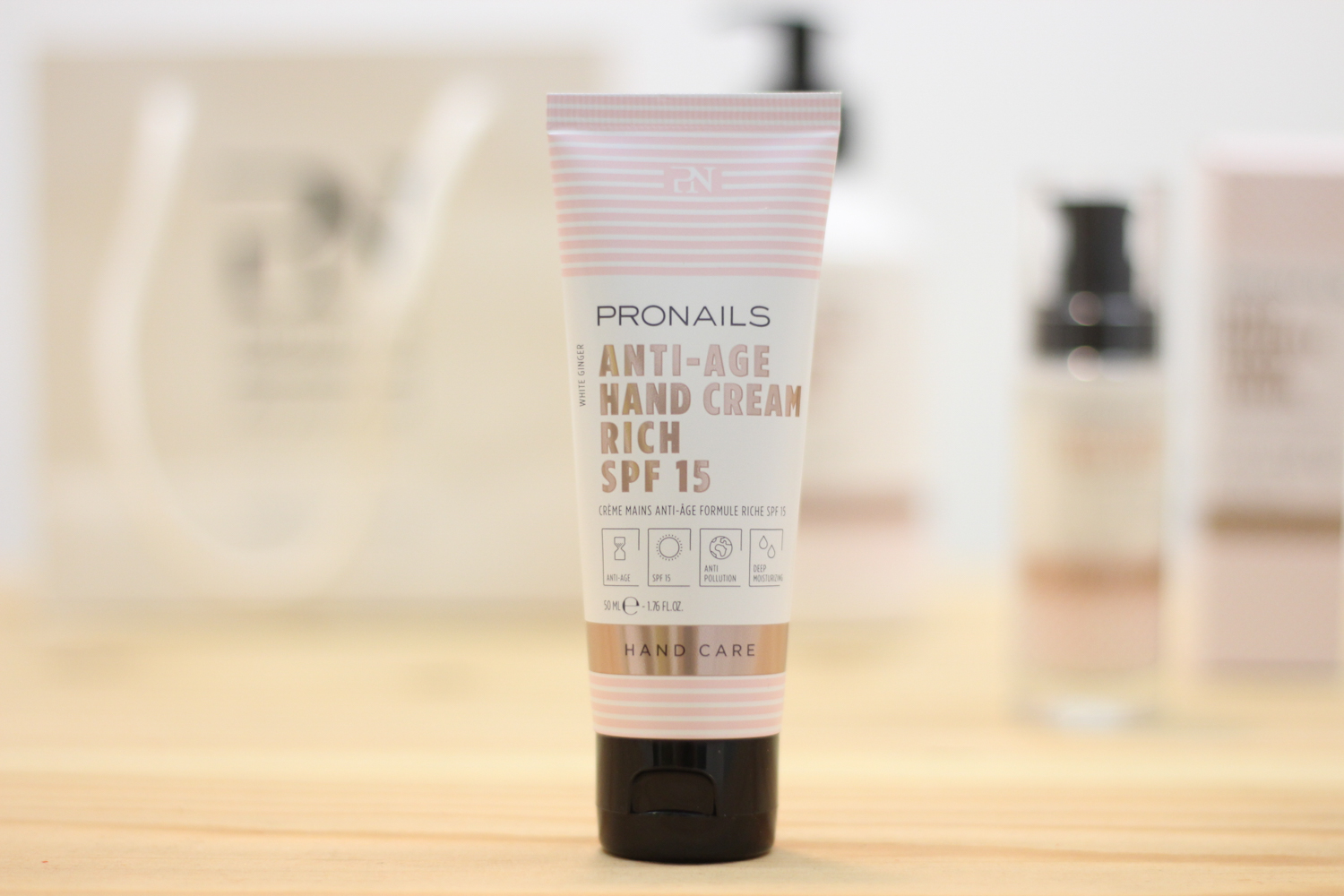 ProNails Anti-Age Hand Care