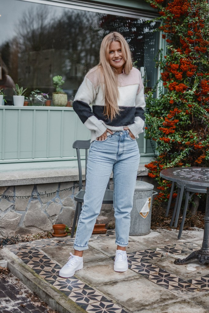 Outfit: Perfectly Casual