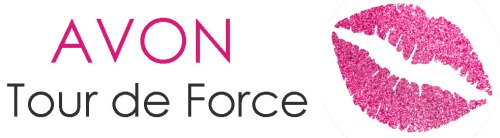 Welcome to the Avon Tour de Force team