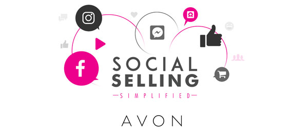 Facebook and social media webinar for Avon Reps