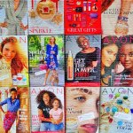 Business & Brochure Tips For New Avon