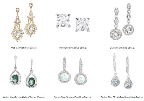 Avon Earrings For Sale