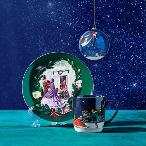 Iconic Avon Holiday gifts