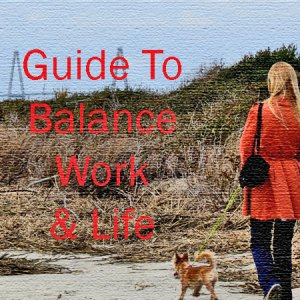 Find the perfect balance to work and life