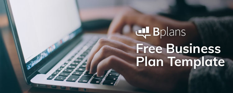 make a plan for your business