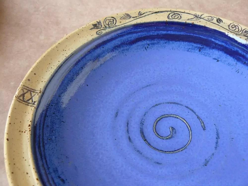 blau-anthrazit