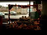 2003: Weihnachtsmarkt, Sarstedt