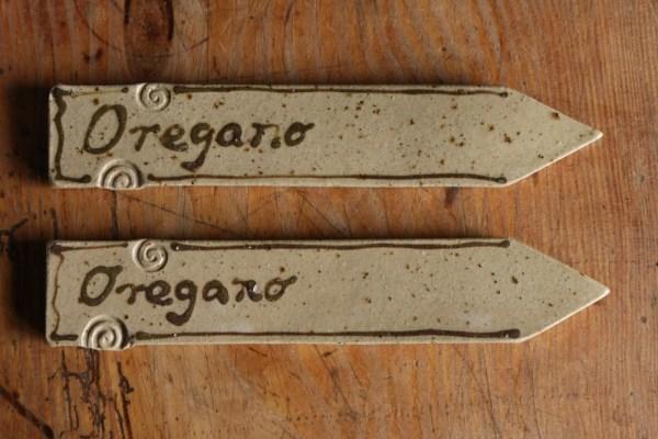 Kräuterstecker Oregano