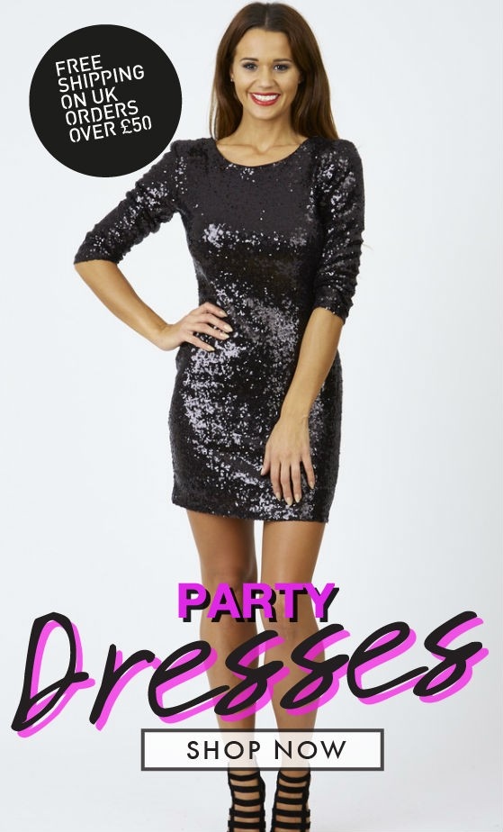 b73286cd6a666 We can't wait for Christmas, the tree, the turkey, the gift giving, the  dress, the party… Wait. Did we say Dress? The perfect holiday Party dress  is ...