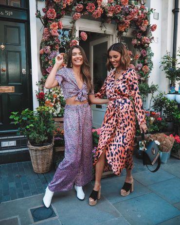 Bra-friendly dresses for weddings