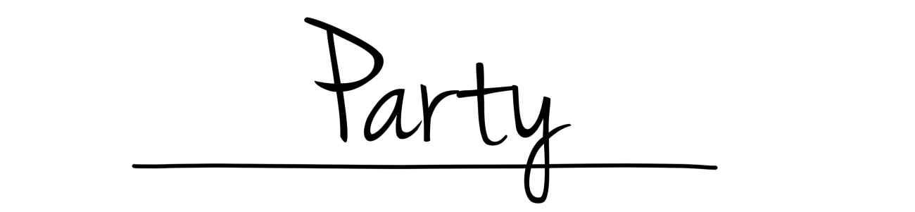 party header