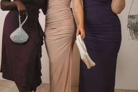 5 Evening Dresses for Occasionwear Dress Code