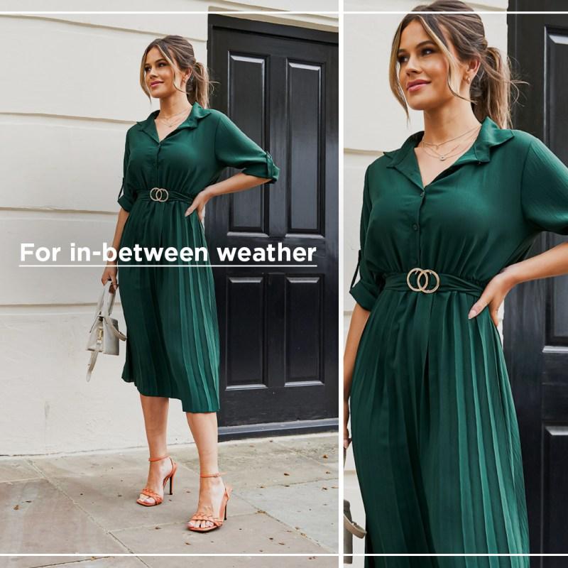 belted-shirt-midi-dress-in-green_mela-london