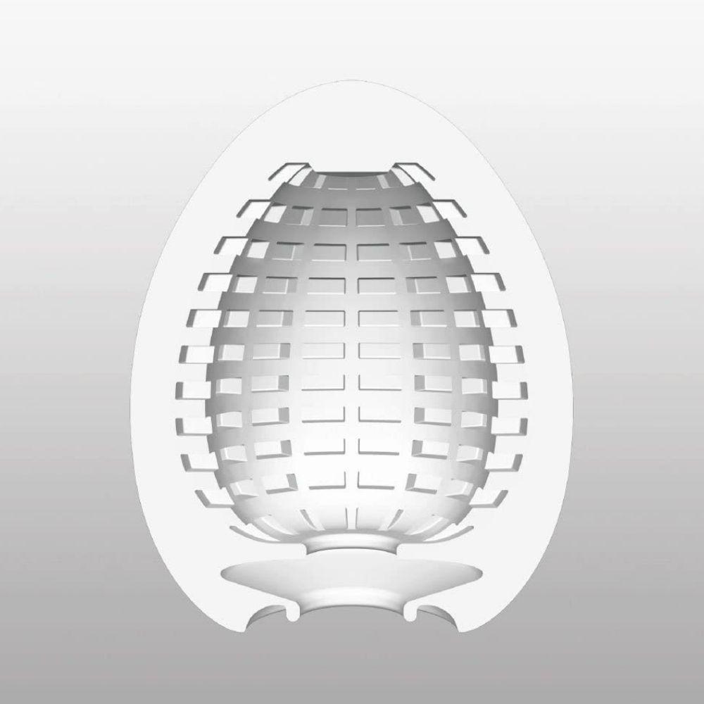 Tenga Stroker Egg - Spider